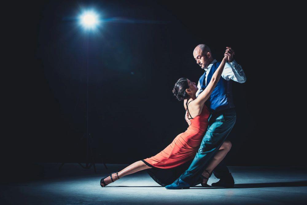 clases de baile como aprendizaje